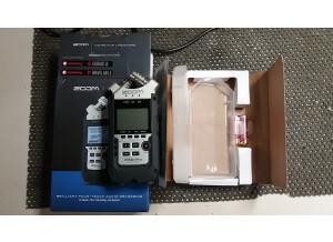 Zoom H4n Pro (89414)