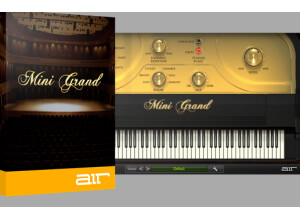 AIR Music Technology AIR Instrument Expansion Pack 3 Complete (69845)