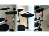 kit de cymbale optionnel  CY-5 2 zones + perche pour TD1k ou TD1kv TBE