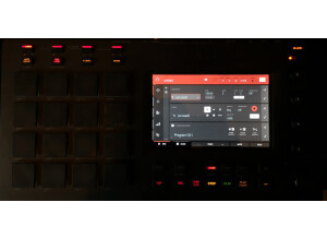 Akai Professional MPC Touch (64756)