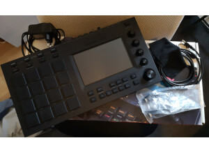 Akai Professional MPC Touch (27356)