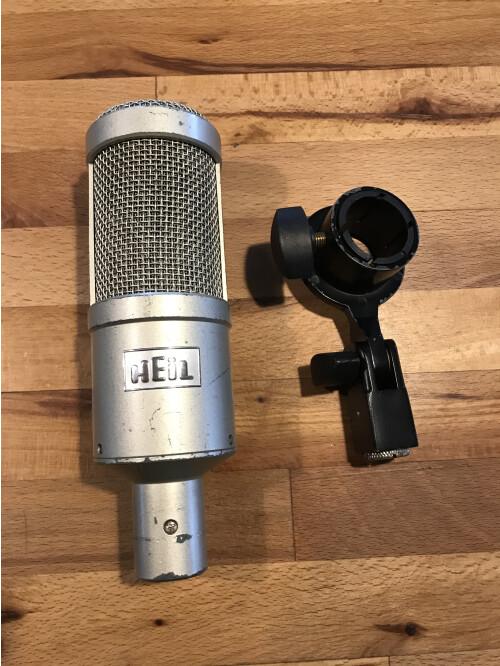 Heil Sound PR40 (85501)
