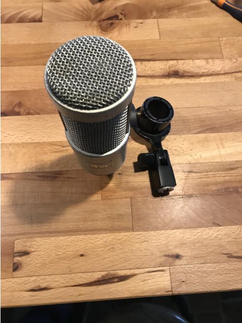 Heil Sound PR40 (34008)