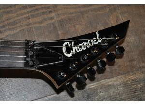 Charvel Predator