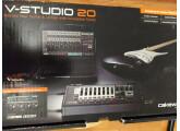 V studio 20 très bon état complet