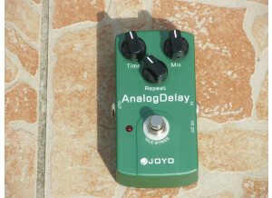 Joyo JF-33 Analog Delay