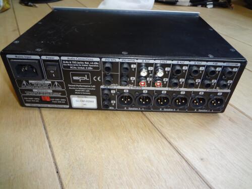 Lexicon PCM96 Surround A (29992)
