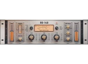 Black Rooster Audio RO-140