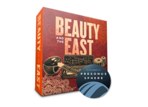 PreSonus Beauty and the East