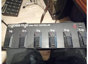 Boss FC-50 (32951)