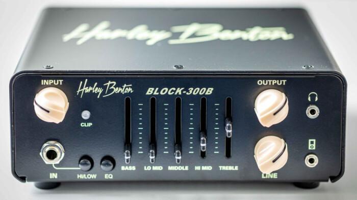Block-300B