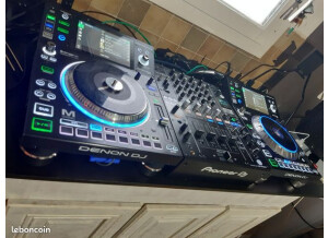 Denon DJ SC5000M Prime (88177)