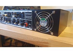 Two Notes Audio Engineering Torpedo Studio