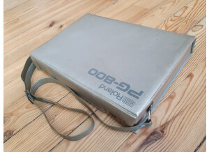 Roland PG-800 Synth Programmer