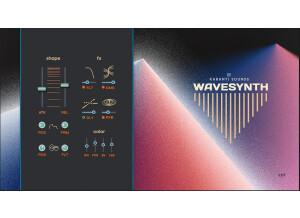 Karanyi Sounds WaveSynth