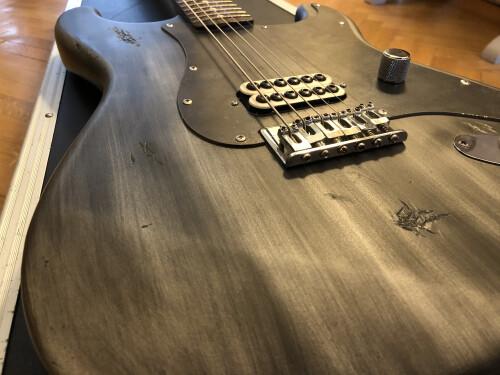 Fender Tom Delonge Stratocaster (53541)