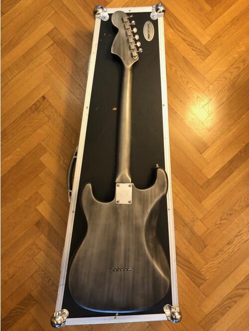 Fender Tom Delonge Stratocaster (40381)