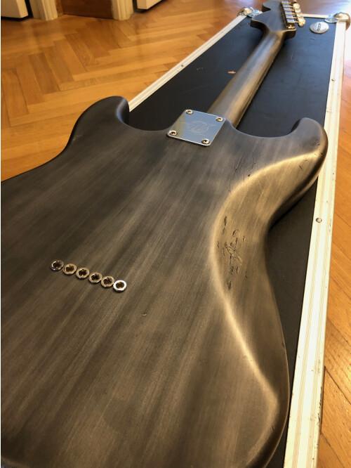 Fender Tom Delonge Stratocaster (88964)