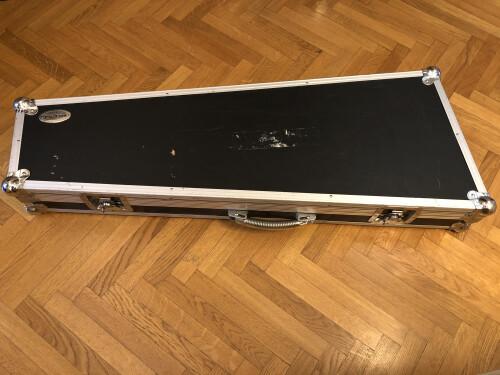 Fender Tom Delonge Stratocaster (39388)