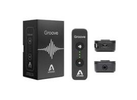 vends Apogee Groove