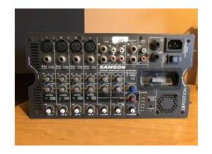 Samson Technologies XP308i