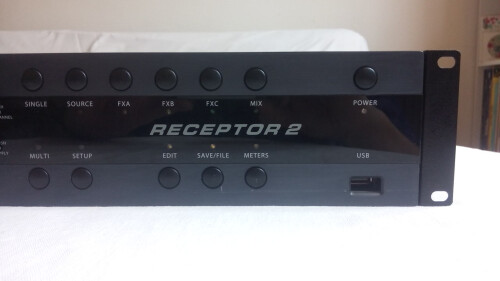 Muse Research Receptor 2 Pro Max (9534)
