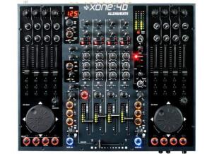 Allen & Heath Xone:4D