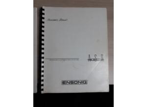 Ensoniq ASR-10 (23550)