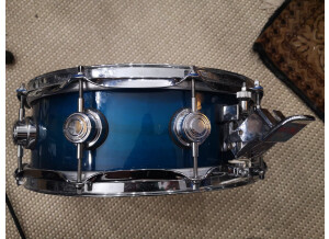 Zildjian K Custom Dark Crash 16''