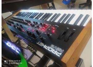 Dave Smith Instruments Prophet REV2 16 voix (60216)