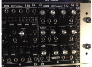 Roland System-500 572 Phase Shifter Delay LFO