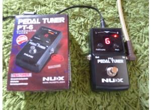 nUX PT-6