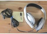 Casque audio Sennheiser HD 457.