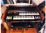 Vends orgue Hammond X5