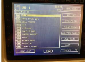 Roland JV-1080 (72205)