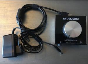 M-Audio M-Track Hub