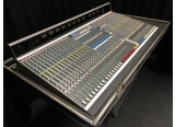 Vende console analogique GL 4000