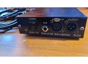 Sound Skulptor MP573 (83567)