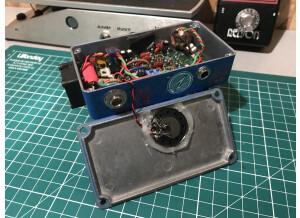 Zvex Nano Head