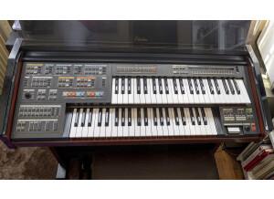 Yamaha MC-600 (71177)