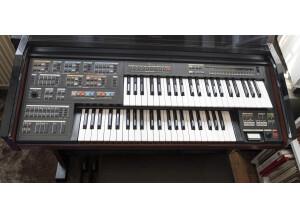 Yamaha MC-600 (74904)