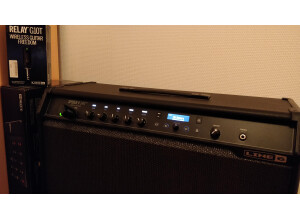 Line 6 Relay G10T