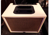AER compact 60/2 limited edition vintage white GAR 1 AN