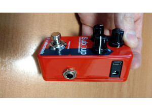 TC Electronic Sub'n'up Mini