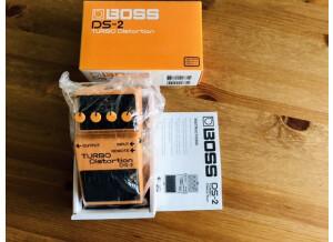 Boss DS-2 TURBO Distortion (38998)