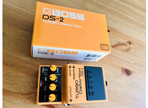 Boss DS-2 TURBO Distortion (6858)