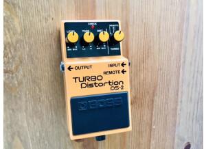 Boss DS-2 TURBO Distortion (97654)