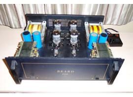 Recherche amplificateur Beard M100