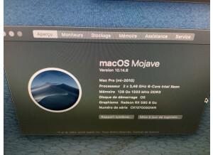 Apple Mac Pro 12 Core