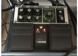 Boss RE-20 Space Echo (99791)